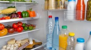 Cách khử mùi hôi trong tủ lạnh đơn giản nhất