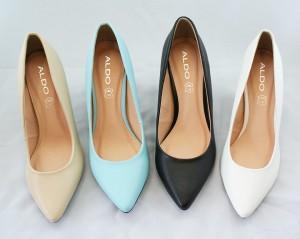 Cách phân biệt giày VNXK đơn giản và nhanh chóng nhất