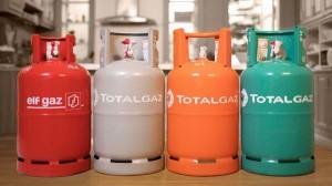 Kinh nghiệm phân biệt bình gas thật và bình gas giả đơn giản nhất