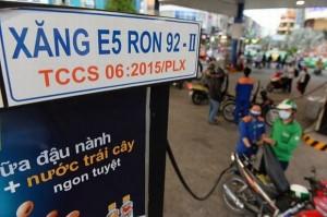 Clip: Những sự khác biệt giữa xăng E5 và xăng A95