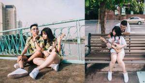 Những địa điểm hẹn hò lãng mạn ở Sài Gòn