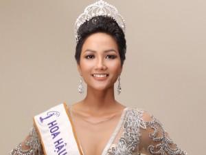 Rớt nước mắt với gia cảnh Tân HH Hoàn vũ Việt Nam 2017 H'Hen Niê