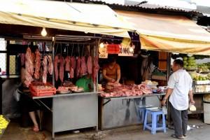 Thịt nhiễm khuẩn kháng thuốc ở TPHCM: Nếu ăn phải mà mắc bệnh chỉ có 'con đường chết'