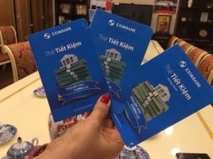 """245 tỷ đồng """"bốc hơi"""" ở Eximbank: Mặt trái của việc làm khách VIP"""
