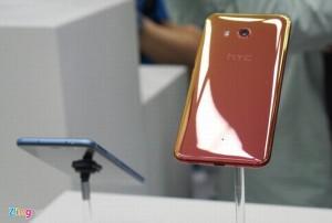 Bảng giá điện thoại HTC tháng 2/2018: Loạt smartphone giảm giá mạnh