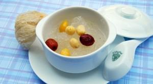 Cách làm chè ngũ nguyên ngọt thơm cho bữa tráng miệng ngày Tết
