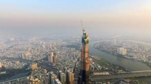 2 tỷ phú giàu nhất VN: Nữ mua 100 máy bay Boeing, nam xây tòa tháp cao thứ 8 thế giới