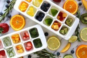 Bí quyết ăn vặt thoải mái mà không lo tăng cân