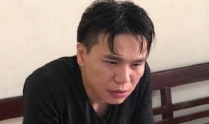 Ca sĩ Châu Việt Cường đã xuất viện, quay lại nơi tạm giam