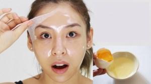 Các loại mặt nạ dưỡng da hiệu quả từ trứng gà giúp bạn tỏa sáng ngày 8/3