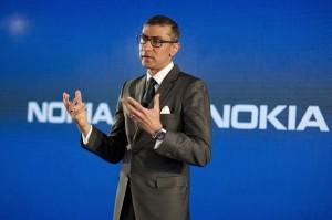 Chính phủ Phần Lan bất ngờ mua lại 3,3% cổ phần của Nokia