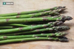 Chuyên gia tiết lộ 5 loại rau có tác dụng phòng chống ung thư hàng đầu