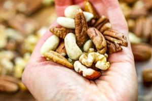 Đẩy lùi ung thư nhờ… ăn vặt