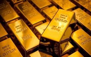 Giá vàng hôm nay 14/3: Vàng bất ngờ tăng vọt