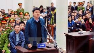 Hà Văn Thắm được triệu tập đến phiên xét xử vụ góp vốn 800 tỉ đồng của PVN