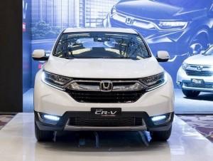 Khách Việt 'giật mình' vì Honda CR-V tại đại lý rẻ hơn tới 200 triệu đồng