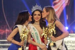 Miss International Queen 2018 Hương Giang mới đoạt vương miện là một cuộc thi như thế nào?