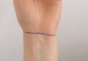 Nếu có đường vân cổ tay thứ 4, bạn sẽ có được điều tuyệt vời!
