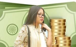 Ngày 8/3, vợ bầu Kiên 'nhận quà' 3,8 tỷ đồng