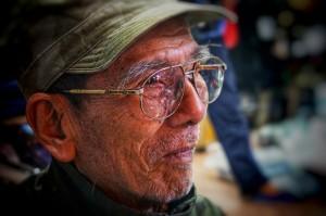 Nghệ sĩ Trần Hạnh: Người nghệ sĩ già bán xăng lẻ được đặc cách lên NSND