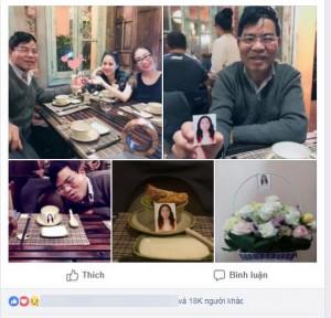 Người đàn ông kỷ niệm 31 năm kết hôn với vợ đã khuất khiến triệu trái tim xúc động