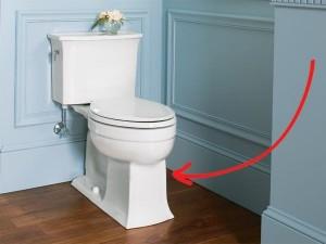 Nhà vệ sinh luôn bẩn, luôn hôi là bởi bạn quên làm những việc sau mỗi khi dọn dẹp