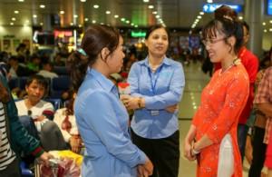 Nữ đại gia Việt mua 100 máy bay: Làm việc đến 2-3h sáng kể cả ngày nghỉ