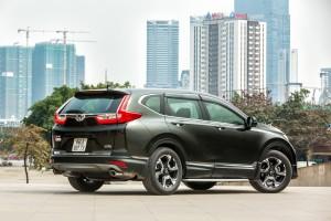 Honda công bố giá bán hàng loạt mẫu ô tô nhập khẩu, giá chỉ từ hơn 500 triệu đồng
