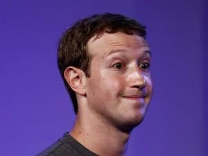 Ông chủ Facebook mất 3,8 tỷ USD chỉ sau một đêm