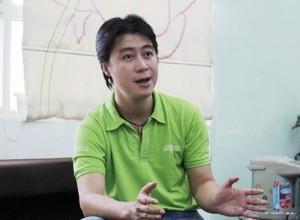 Phan Sào Nam trong đường dây đánh bạc ngàn tỉ là ai?