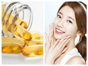 Sai lầm tai hại khi dùng vitamin E không đúng cách khiến nhan sắc bị tổn thương trầm trọng