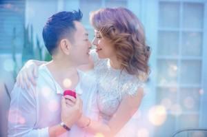 Thanh Thảo: Tôi và bạn trai Việt kiều đã là vợ chồng suốt 1 năm qua