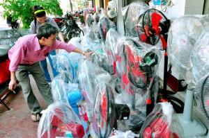 Thị trường quạt điện 2018: Hứa hẹn một năm 'bùng nổ' của thương hiệu Việt
