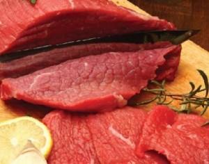 Giá thịt bò Mỹ và Úc bằng nửa thịt bò Việt Nam có phải hàng hết