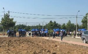 TP Hồ Chí Minh: Cẩn trọng kẻo dính bẫy mua đất ngoại thành giá rẻ