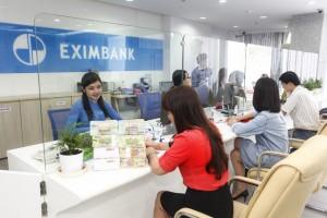 Trụ sở ngân hàng bị khám xét, Eximbank mất thêm 800 tỷ đồng