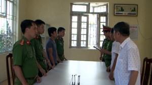 Vụ 8 người chạy thận tử vong ở Hòa Bình: Truy tố 3 bị can