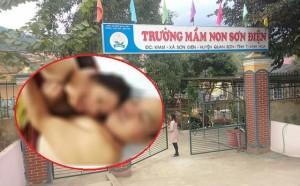 Vụ cô giáo mầm non bị tung ảnh nóng: Người đàn ông trong hình lên tiếng