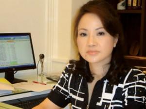 Vừa mất 254 tỷ tại Eximbank, bà Bình lại mất thêm 280 tỷ đồng