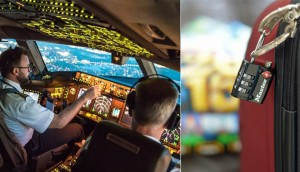 10 bí mật trên máy bay mà nhân viên hàng không nghỉ việc mới tiết lộ