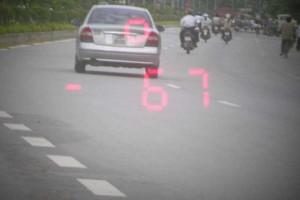 10 Lỗi tài xế Việt hay mắc phải và mức phạt đi kèm