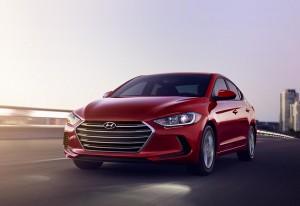 Cập nhật bảng giá xe ô tô Hyundai tại thị trường Việt tháng 4/2018