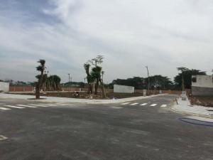 """Đất nền TP.HCM """"sốt"""" do vụ cháy Carina Plaza hay do nhu cầu?"""