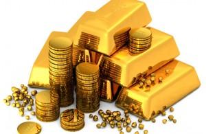 Giá vàng hôm nay 11/4: Vọt tăng cao, diễn biến khó lường