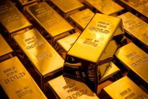 Giá vàng hôm nay 12/4: Bất ngờ tăng vọt lên đỉnh