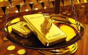 Giá vàng hôm nay 14/4: Vàng tiếp tục tăng mạnh