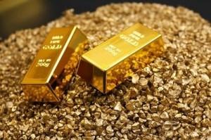 Giá vàng hôm nay 19/4: USD giảm mạnh, vàng bật tăng trở lại