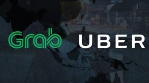 'Hé lộ' bản báo cáo của Grab lên Bộ GTVT sau thương vụ thâu tóm Uber tại Việt Nam