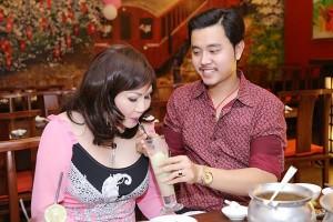 Lý do gì khiến mối tình giữa Vũ Hoàng Việt và Yvonne Thúy Hoàng kết thúc?
