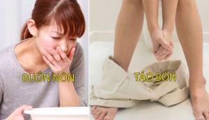 Nếu ợ hơi còn đi kèm cùng những triệu chứng này, bạn cần đi khám ngay